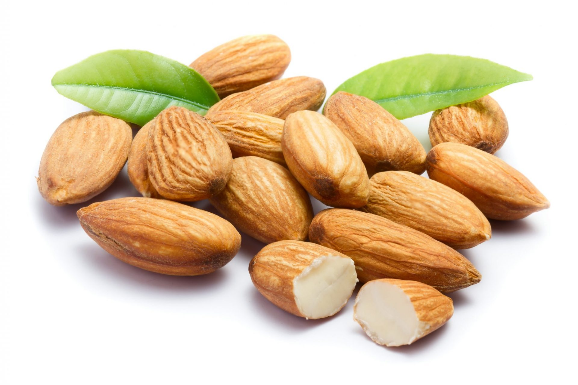 The health benefits of almonds at risk Almond