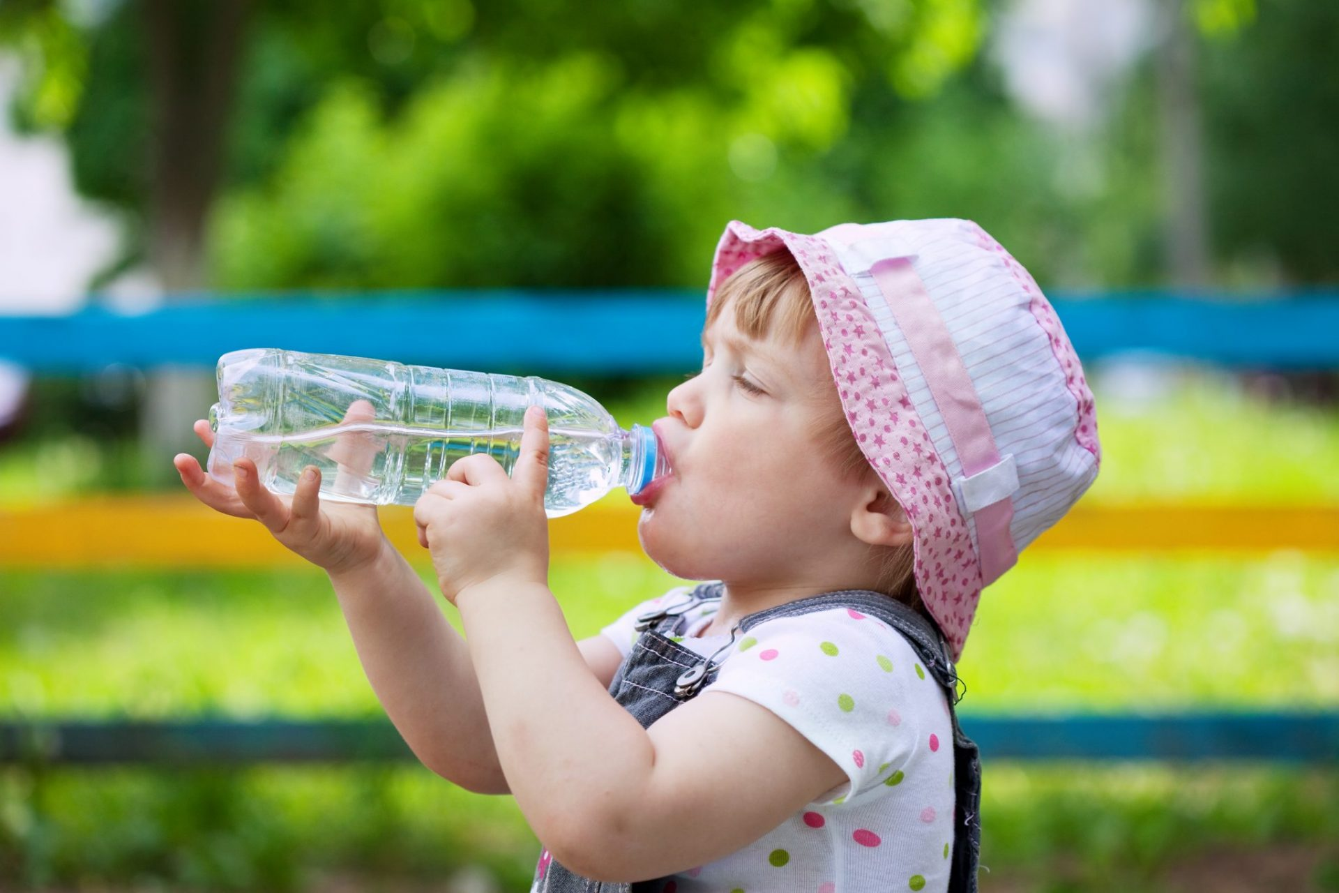 Fluoridated Water Increases Adhd Rates